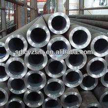 ASTM A335 Gr. P5, P9, P11, P12, P21, P22 & P91 Low Alloy Steel Pipe