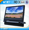 "9"" car headrest dvd player Foryou loader"