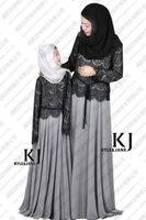 2013 Modesty Latest Design Arabic Abaya Burqa 8005