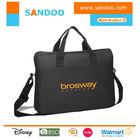 New design unique men laptop briefcase,laptop business bag