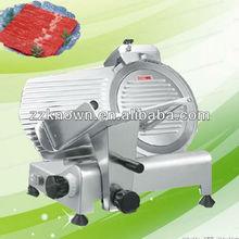 stainless steel chicken meat cutting machine