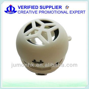 High Quality Plastic speaker boxes