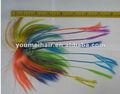 fashional trança de cabelo sintético feito de fibra sintética