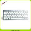 OEM Wireless Slim Bluetooth Keyboard BK301BA