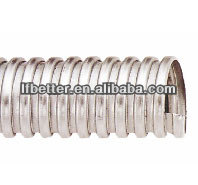 underground flexible eletrical metallic cable sleeve