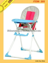 Popular Safe Baby High Chair 205