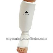 taekwondo shin guard,cloth pad