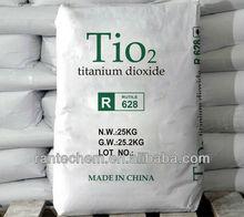 Titanium Dioxide Rutile Used For Ceramic