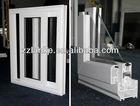 SLIDING SINGLE GLAZING WINDOW PROFILES