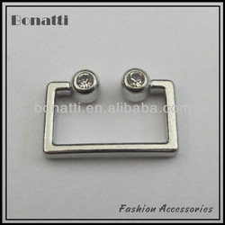 fashion bag buckle