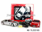 1:14 Remote control car with light
