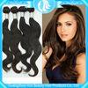 Grade 5A Wavy Curly Raw Virgin Indian Hair