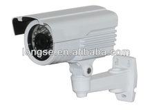SHARP 600TVL, Night Vision Security Camera With 25M IR Distance