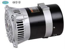 AC brushless alternator 10kw &10k generator