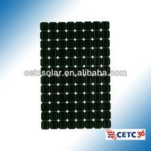 Solar module 75W mono solar panel