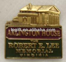 2013 souvenir pin badges souvenir