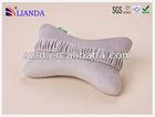 Memory Foam Bone/Car/Travel Neck Support Pillow(100%Manufacture)