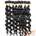Most popular High quality 100% brazilian virgin hair weave