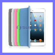 Hard Colorful Case For iPad Mini Fold Stand Smart Layer
