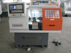 metal lathe mini cnc CK0640 small machine