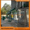 China jnc-5 aceite de los lodos/aceite negro/del motor de residuos de refinación de aceite de la planta