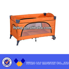 good quality popular and safety baby crib