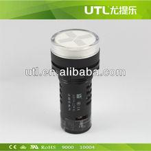 New AD108-22W-G 110V Isolation Brake Indicator Light