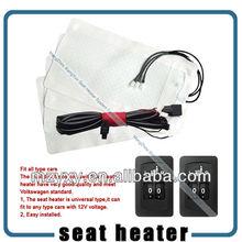 high standard carbon fiber seat heaters
