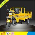 Caliente la venta de carga 3 rueda de motocicletas