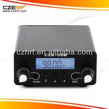 CZH-05B 0.5W Stereo PLL Radio Remote Broadcast Equipment For Sale