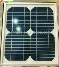 20W Sillicon Solar Panel Price