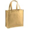 Cheap folding nonwoven shopping bag
