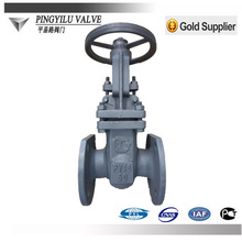 stem gate valve chinese carbon wheele made in china
