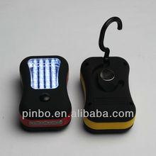 Adjustable Portable Led Worklight