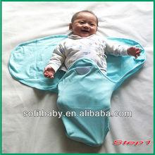 Baby Wrap Blanket