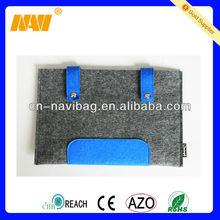 protective tablet bag felt (NV-T070)