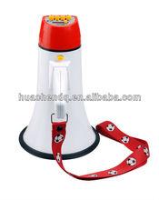 Football fan horn/soccer trumpet vuvuzela cheering horn