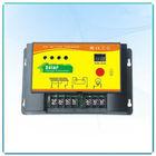 12V/24V 20A solar charger controller
