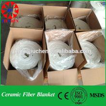 Insulation thermal ceramic fiber blanket