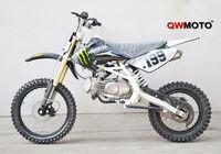 140cc 150cc 160cc PIT DIRT BIKE for professional CE