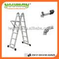 Gs& en131 aprovado plataforma elevatória de alumínio com 3.4m am0112d comprimento