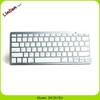New hot wireless mini keyboard for laptop /ipad mini/ ipad/ iphone/windows8