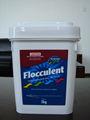 Piscina flóculo / de aluminio de estreptomicina de limpieza del agua química