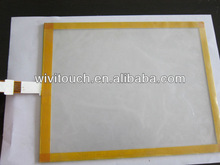 15.0 inch Surface Capacitive touch screen