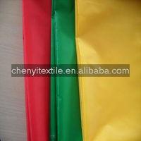 Factory price christmas fabric taffeta