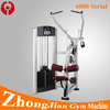 gym machine from ZhongJian your best choice for fitness
