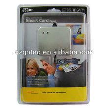 Moon queen USB EMV SIM / SMART CARD READER / WRITE