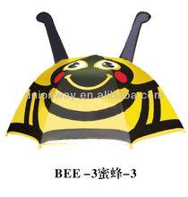2014 new style bee animal umbrella / kids umbrella / bee umbrella