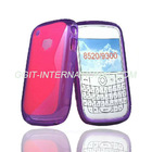 double colors type S TPU case for 8520 cover
