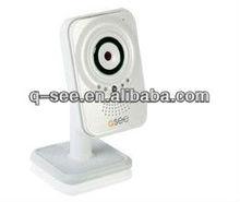 Wireless/Wired WiFi IP Camera 2 way audio with high quality